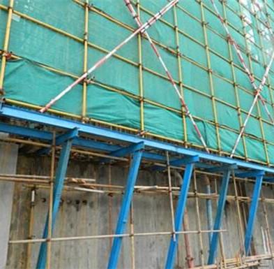 建筑施工防护网