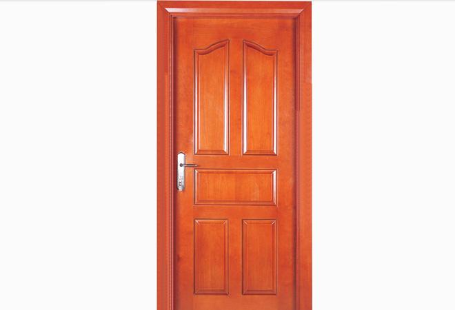 荆门实木复合门