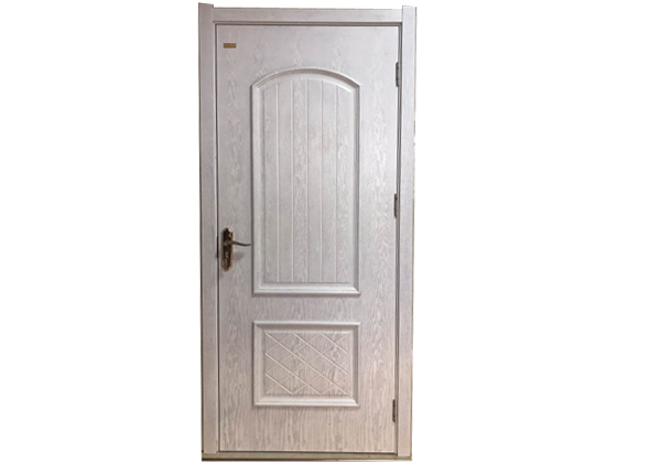 恩施实木烤漆门