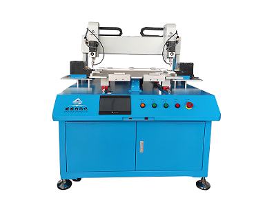 威盛W180B伺服电批螺丝机