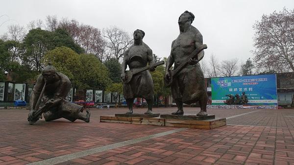 贵州雕塑价格
