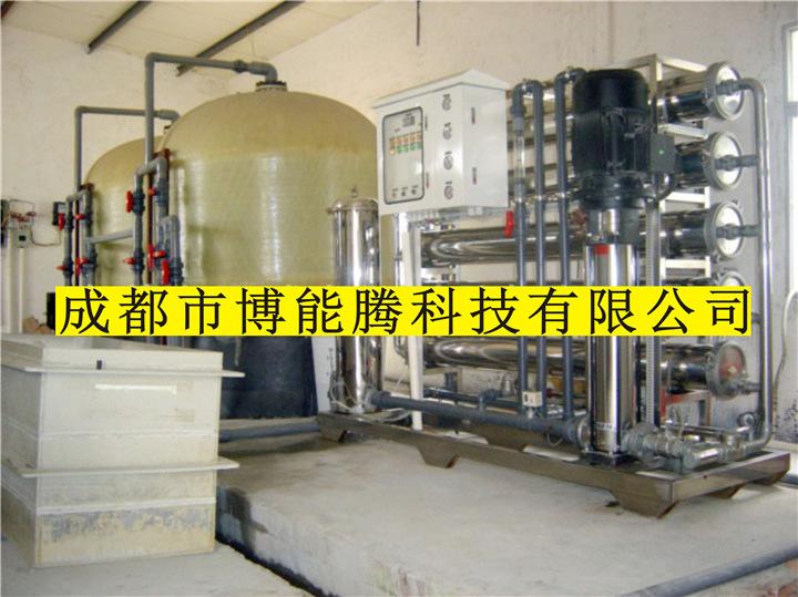 四川净水工程