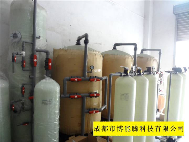 成都净水器工程