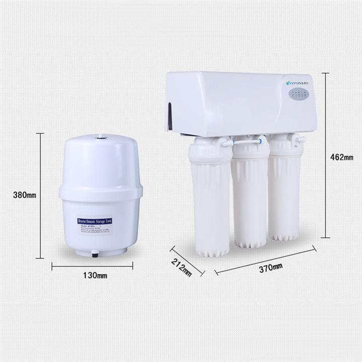 成都纯净水净水器