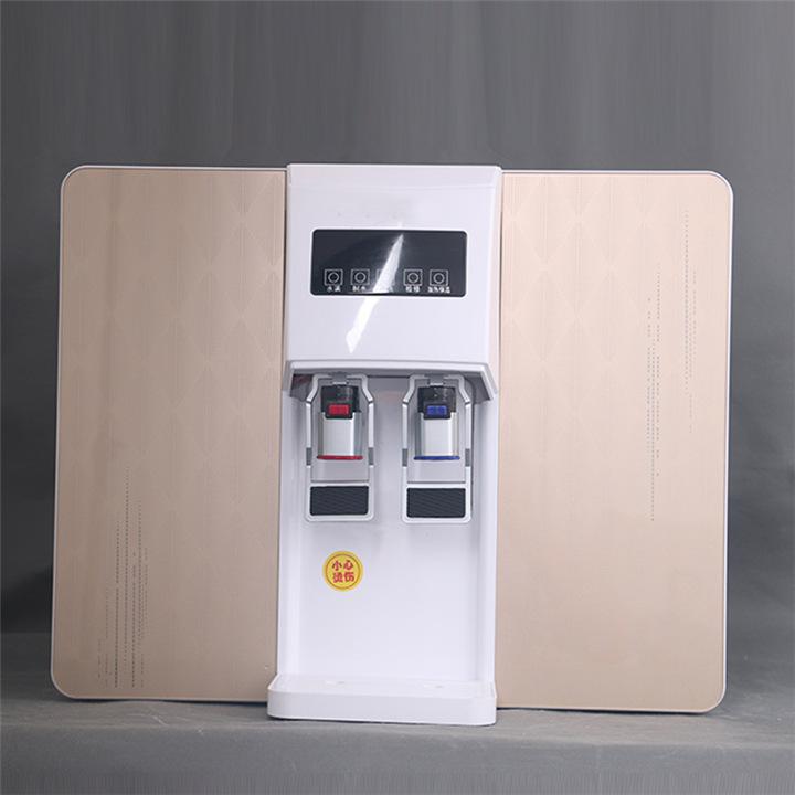 四川工厂净水设备