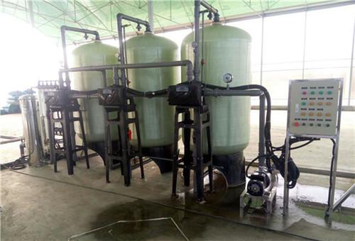 净水器公司