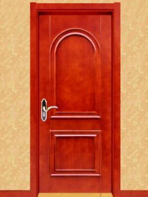 贵阳工艺烤漆门