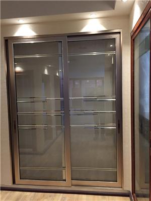 贵州玻璃门