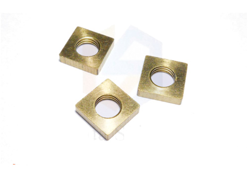 六角銅螺母