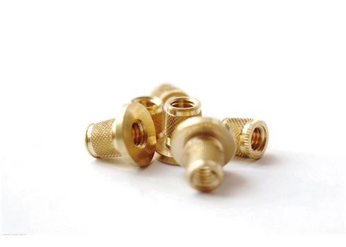 英制銅螺母
