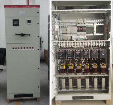 TSC型低压无功补偿装置