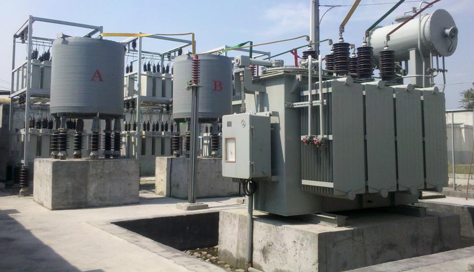 电压调节型无功自动补偿装置(DTW)