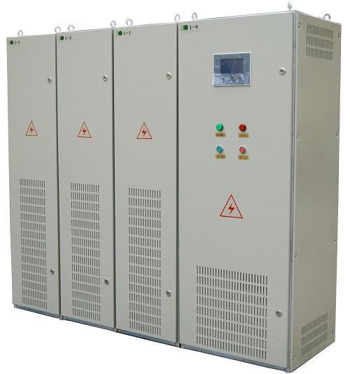 高压户内无源电力滤波装置