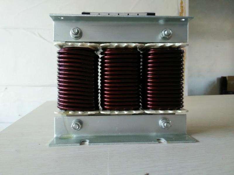 低压串联铁芯电抗器