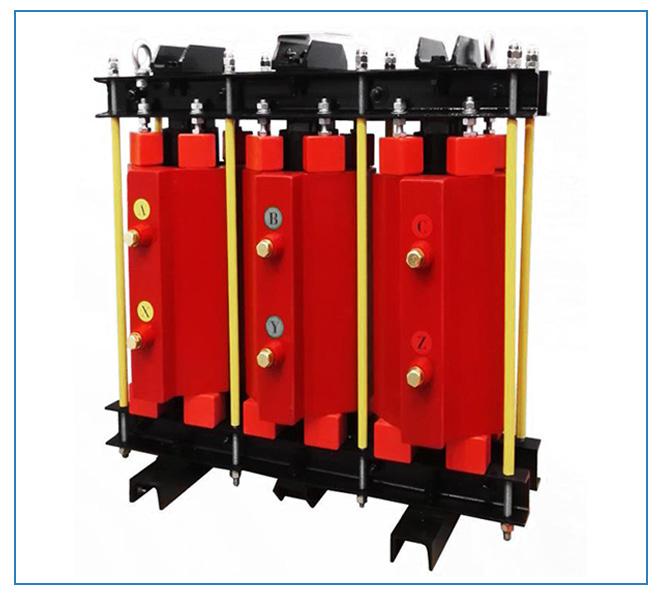高压串联铁芯电抗器