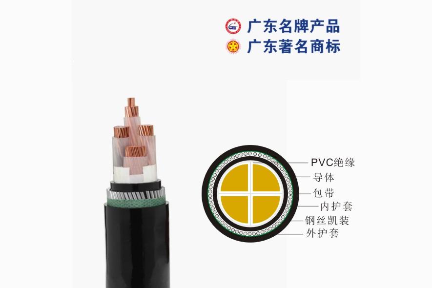 花城牌电线电缆