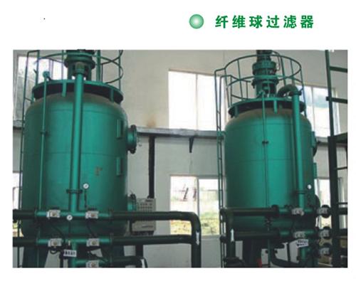 陕西污水处理生产厂家