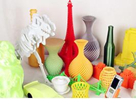 四川3D打印店