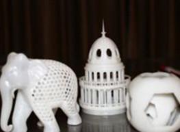 威尼斯3D打印服务价格