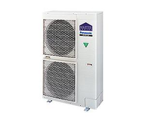 环保型家用多联机空调