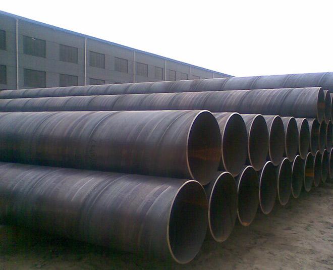 贵州螺旋管