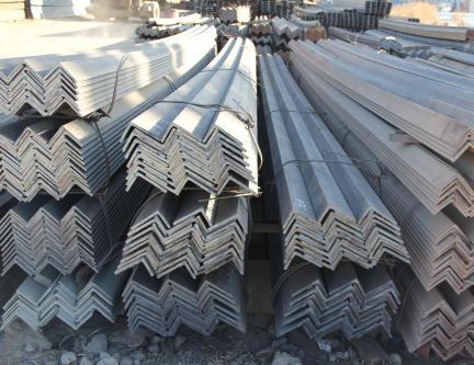 贵州镀锌角钢厂家