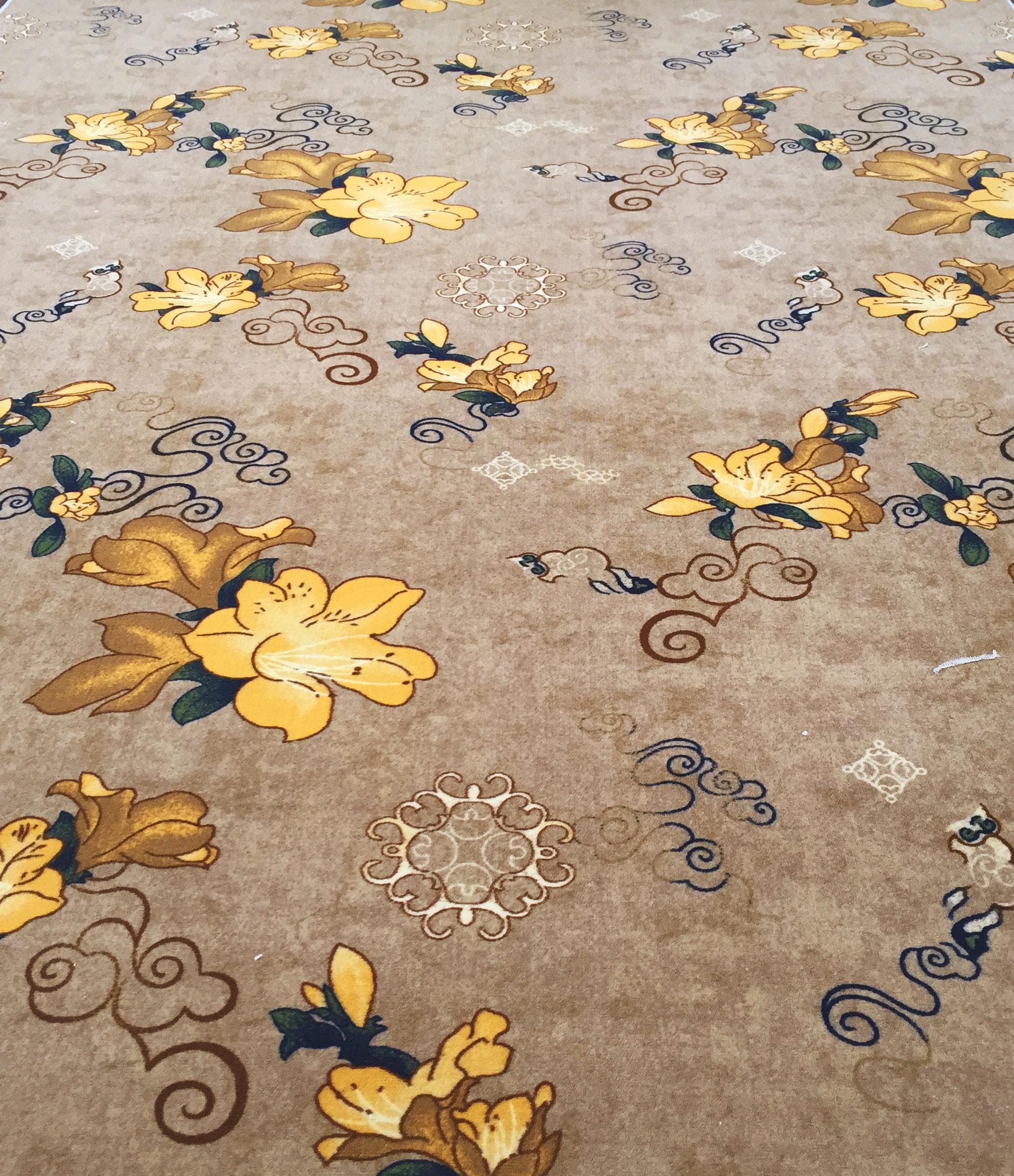 南京地毯批发厂家直销