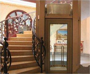 别墅家庭用电梯
