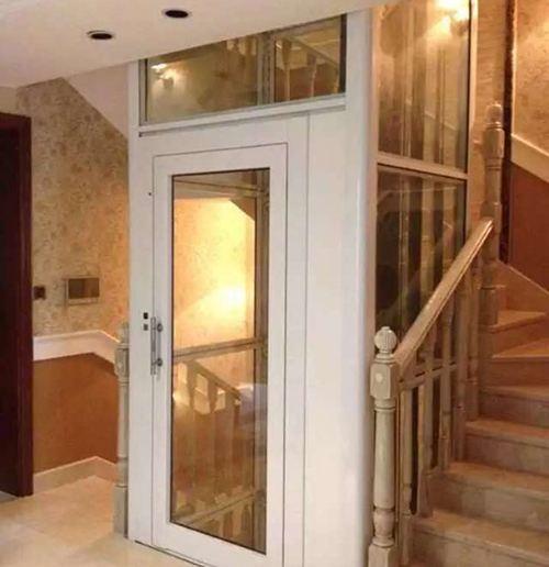 家庭用电梯改造