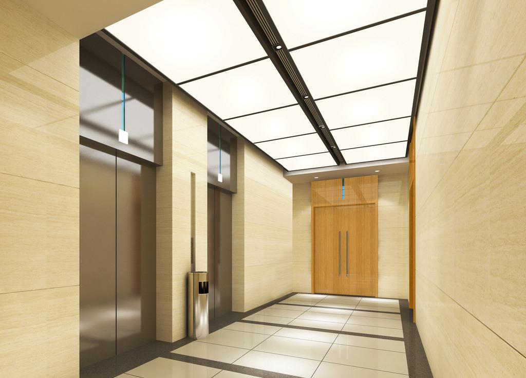 凯斯博乘客电梯