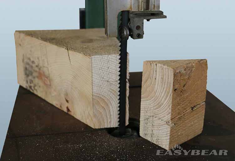 木工带锯条