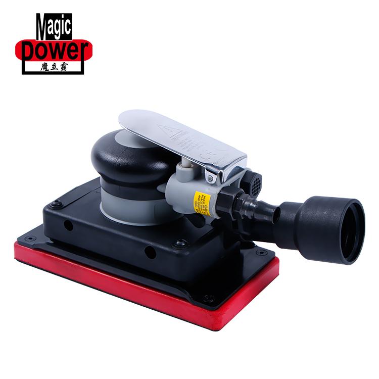 气动打磨机砂纸磨光抛光机气磨机
