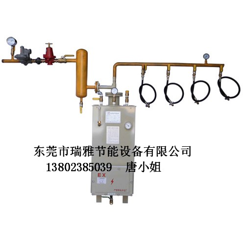 LPG防爆汽化炉