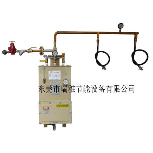 LPG气化器