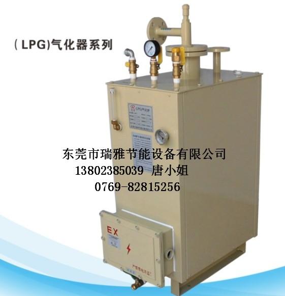 100KG电热式节能汽化炉