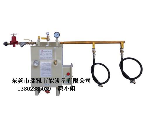 电热式气化器