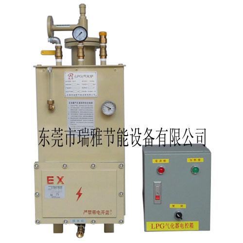 50KG floor type explosion-proof gasifier