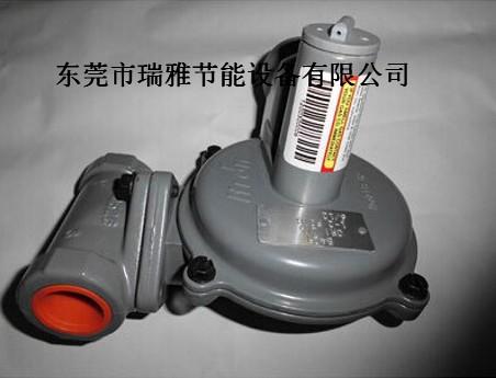 灰色B42低压调压器