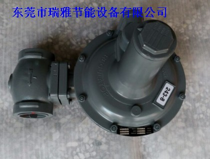 243-8低压减压阀
