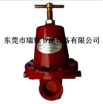 1588燃气中压减压阀