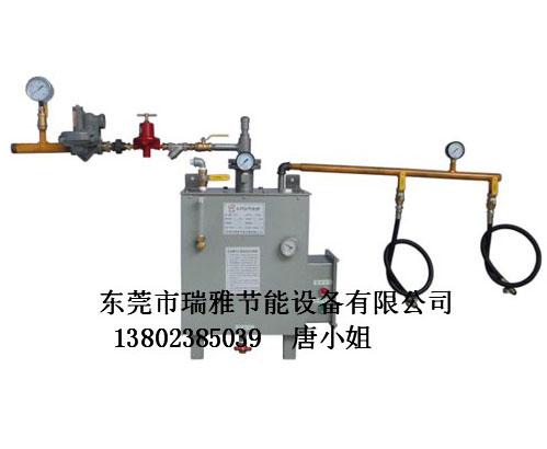 50KG wall-mounted gasifier