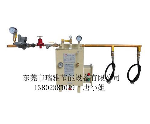 20KG liquefied gas vaporizer