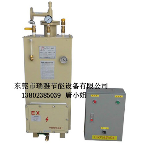 100KG电热式防爆汽化器