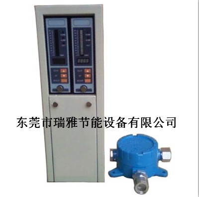 可燃有毒气体报警器