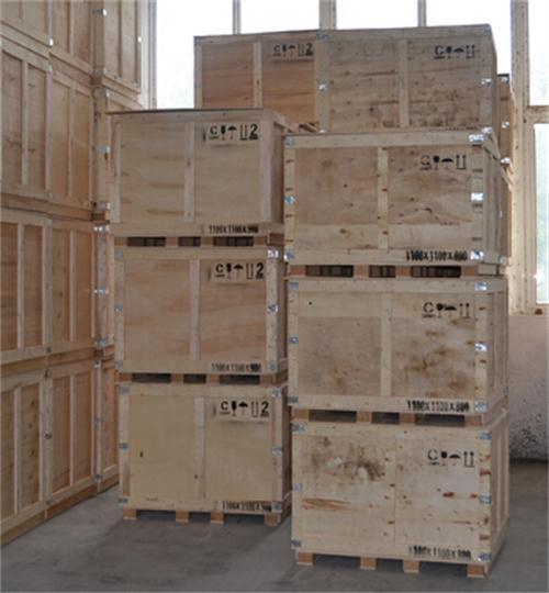 武汉出口木箱