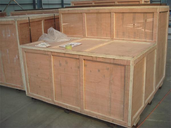 武汉木质包装箱