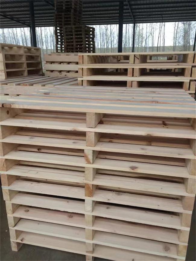 木栈板木托盘