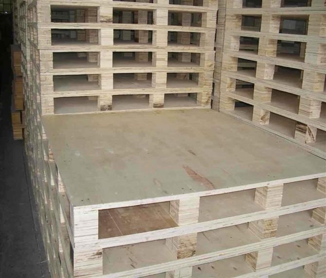 襄阳木托盘厂家