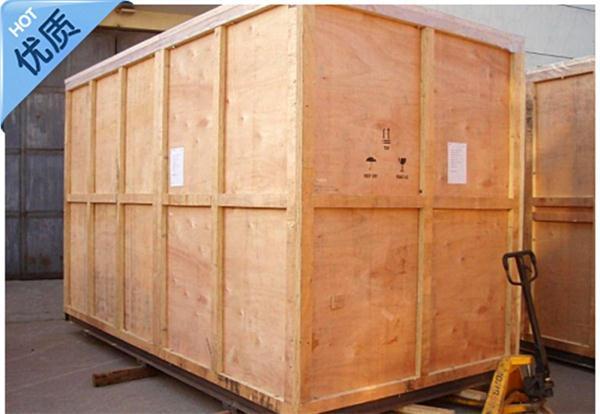 出口专用木箱