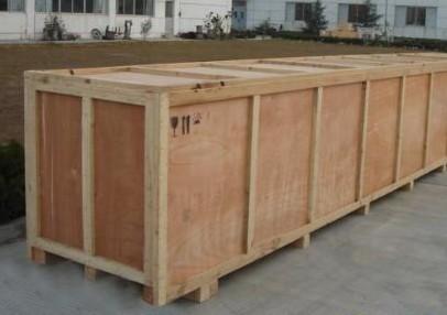 出口木箱订制